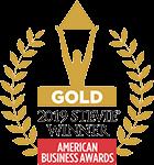 2019 Stevie Award Gold Winner