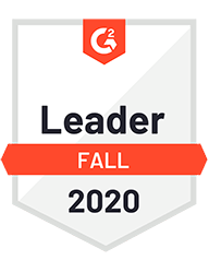 G2 Leader 2020