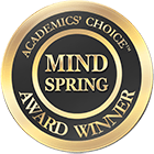 Academics' Choice Mind Spring Award Winner Seal